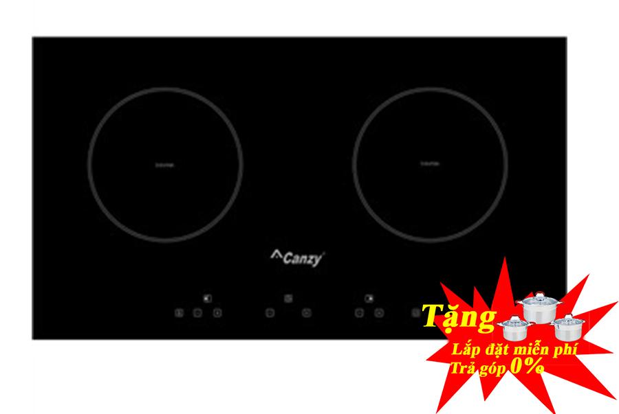 Bếp từ CANZY CZ300-2SS