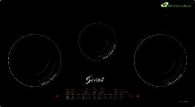 BẾP TỪ SEVILLA SV-803II