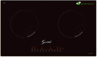 BẾP TỪ SEVILLA SV-838II