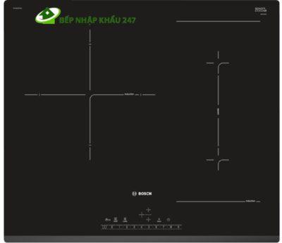 BẾP ĐIỆN TỪ BOSCH- PPI82560MS