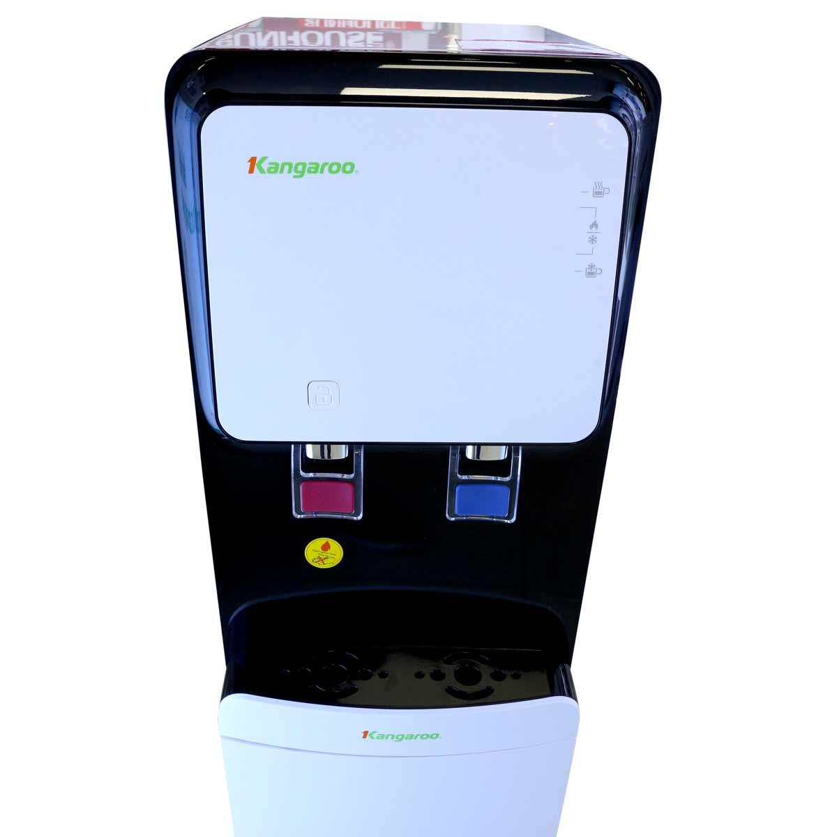 Máy lọc nước Kangaroo KG61A3