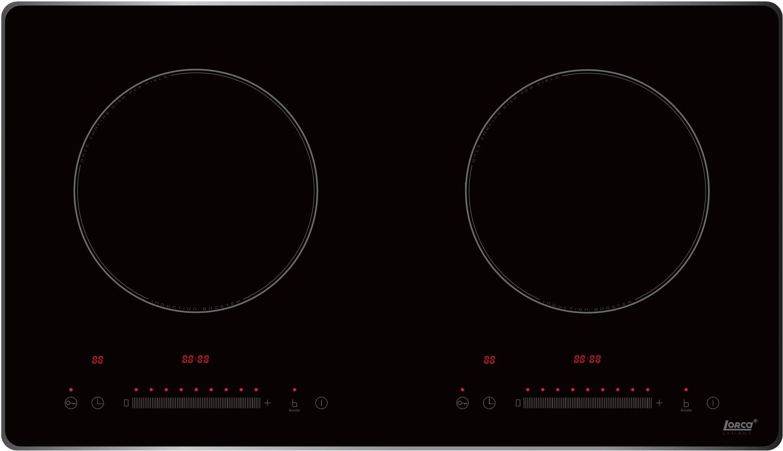 Bếp từ Lorca LCI-806