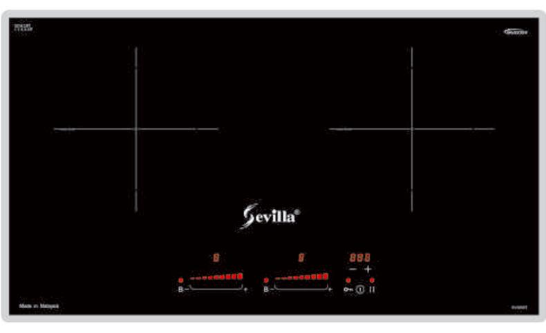 Bếp từ Sevilla SV-M500T