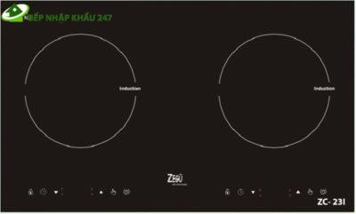 Bếp từ Zegu ZC-23I