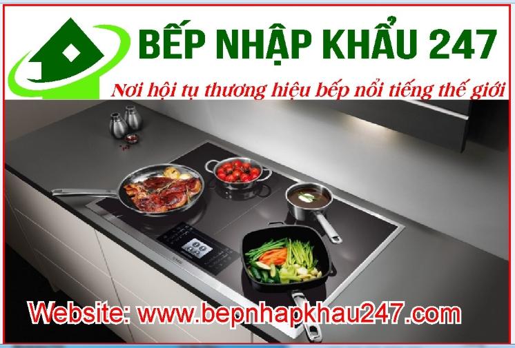 cam kết chất lượng của bếp nhập khẩu 247