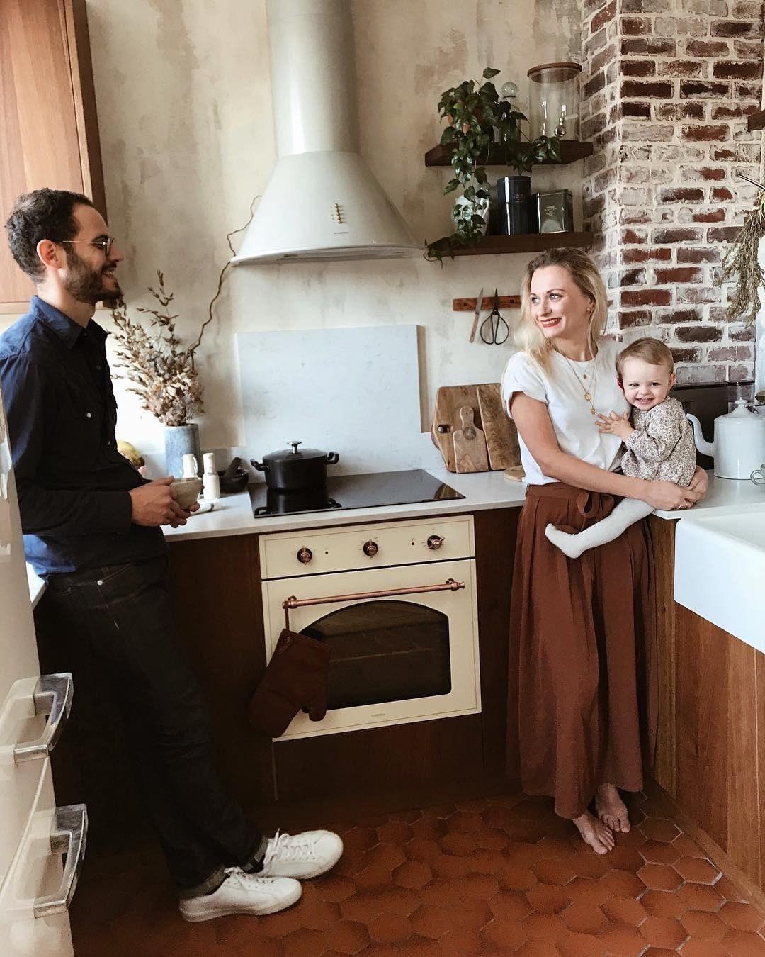 Giải pháp tối ưu cho không gian bếp nhỏ