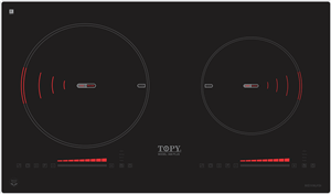 Bếp từ TOPY TP-F77 PLUS