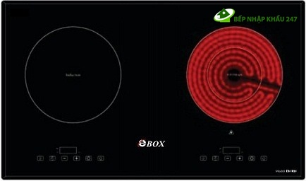 Bếp điện từ Ebox EB-IR02 - bếp điện từ tại nghệ an