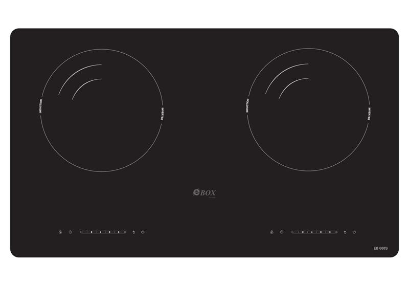 Bếp từ Ebox- EB 688S