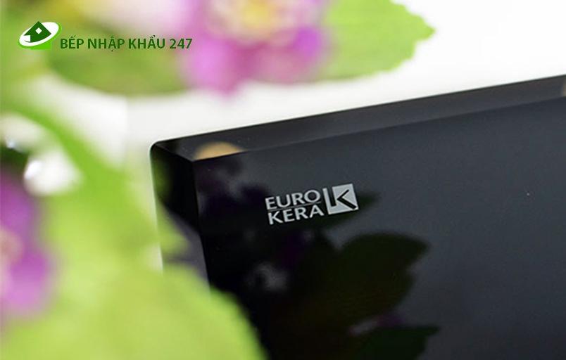 Bếp điện từ Malaysia - D'mestik ML921 DKT