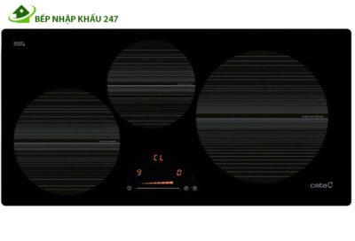 BẾP TỪ 3 CATA IB 073-DC