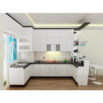 Tủ bếp Acrylic BROSS cao cấp